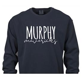 MMS Sweatshirt